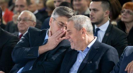 Bandić uz pomoć Plenkovića preuzima od HNS-a kontrolu nad Fondom za zaštitu okoliša