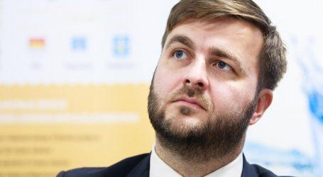 """ĆORIĆ 'Kao ministar ne mogu puno učiniti u vezi kvalitete zraka u Zagrebu"""""""