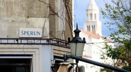"""Splitska policija još istražuje tko je na Šperunu zaprijetio da će """"sve pobiti"""""""