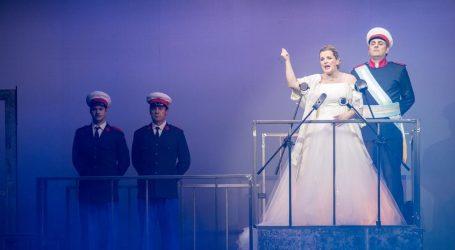 'Evita' – mjuzikl o moćnoj Evi Perón prvi put u Hrvatskoj