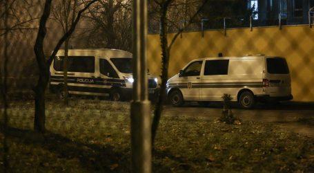 Trostruki ubojica Filip Zavadlav prebačen u zagrebačku zatvorsku bolnicu