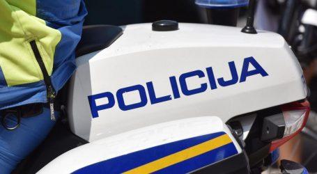 U nesreći kod Rovinja poginuo motociklist