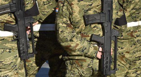 Počelo povlačenje hrvatskih vojnika iz Iraka