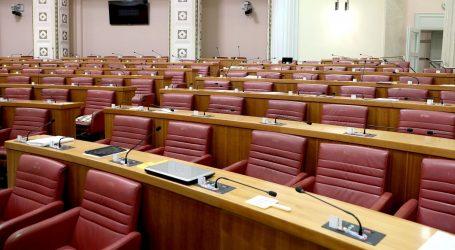 Premijer stiže u Sabor, nakon Aktualnog prijepodneva rasprava o opozivu Divjak