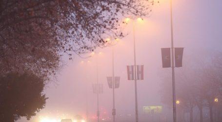 Zbog zagađenja zraka u Zagrebu se oglasio Zavod Andrija Štampar, tvrde da nije opasno