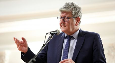 """ĆORUŠIĆ U BANSKIM DVORIMA: """"Nije mi ništa ponuđeno, malo je vjerojatno da budem ministar"""""""