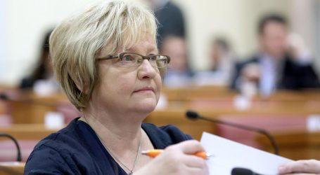 """Zastupnica HNS-a: """"Romi su na Badnjak upali u kuću moje majke i isprebijali je, nepokretna je"""""""
