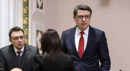 """JOVANOVIĆ: """"Vlada je pala na ispitu borbe protiv korupcije"""""""