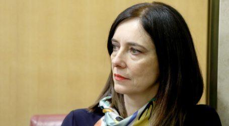 Divjak ostaje ministrica, oporba neuspješna u opozivu