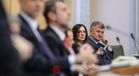 Očekuje se odluka o sudbini Milana Kujundžića