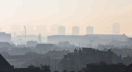 """Glavašević: """"Za onečišćenje zraka kriv je Bandić i njegova administracija, imamo korupciju i gušimo se u smeću"""""""
