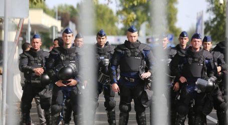Mađarska na granici ispalila hice upozorenja migrantima