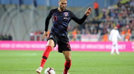 Marko Pjaca posuđen Anderlechtu
