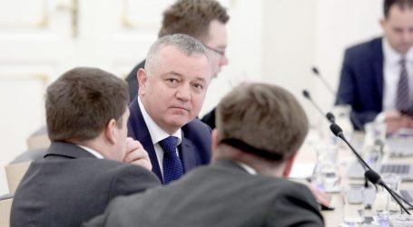 Horvat siguran u pobjedu na izborima, Bačića ne čudi Butkovićeva podrška Plenkovića