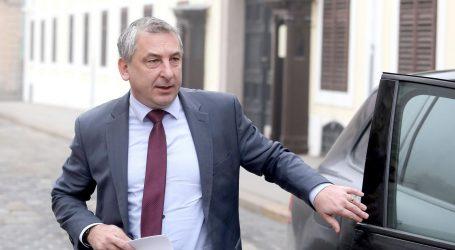 Štromar najavio smjenu šefa APN-a, slučaj komentirao i Plenković