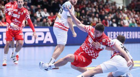 Hrvatska superiornom rutinskom izvedbom do bodova protiv Austrijanaca – 27:23