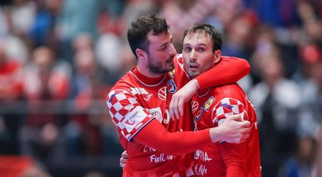 Hrvatski rukometaši protiv Norveške za finale, Karačić u najboljoj sedmorci
