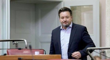 "KUŠČEVIĆ: ""Nemam ništa protiv Divjak, ali odlazak HNS-a iz Vlade bila bi dobra stvar"""