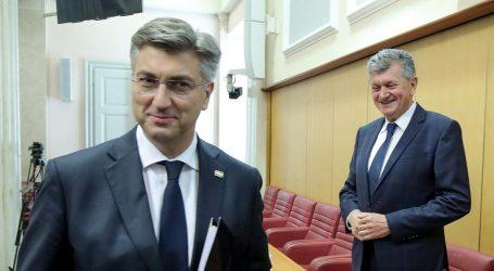 Premijer će danas objaviti odluku o Kujundžiću?
