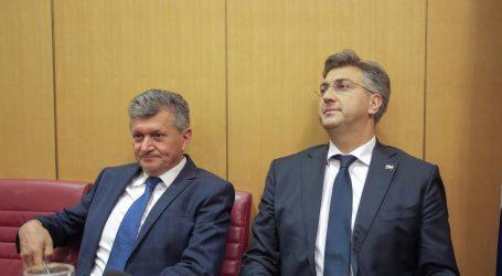 GOTOVO JE: Plenković razriješio Kujundžića, novog ministra predlaže sutra