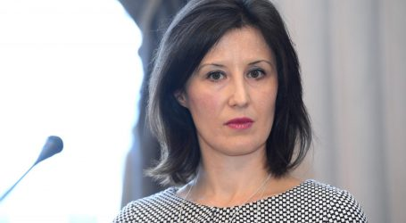 """Oštra Dalija Orešković o debati: """"Grabar-Kitarović ujedinjuje ljude, u korupciji"""""""