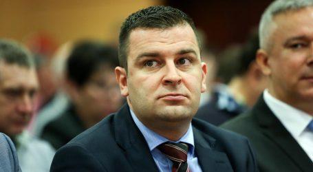 Hrebak pozvao na stvaranje liberalnog bloka na parlamentarnim izborima