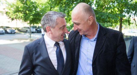 Blaženka Divjak bit će glavni adut HNS-a za izbore, ali spominju je čak i kao novu šeficu stranke