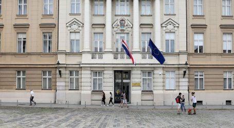 Prvi koalicijski sastanak nakon izbora, sastaju se i klubovi HNS-a i HDZ-a