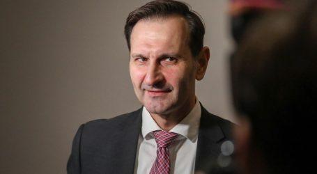 """KOVAČ: """"Na unutarstranačkim izborima imat ćemo neku vrstu referenduma o smjeru stranke"""""""