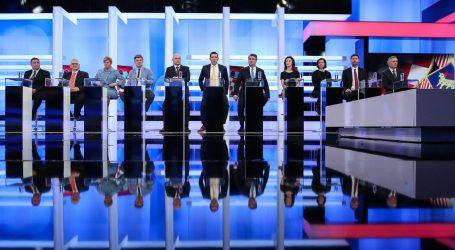 Devet predsjedničkih kandidata na kampanju potrošilo 3,6 milijuna kuna, najviše Škoro