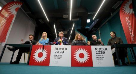 PRIJESTOLNICA KULURE: Spektakularnim programom Rijeka 1. veljače otvara godinu u kojoj postaje najzanimljiviji europski grad