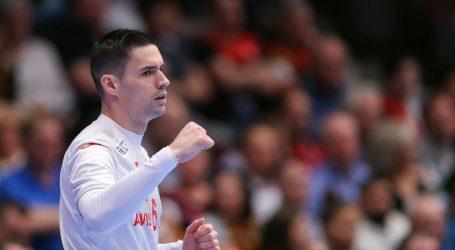 Španjolska oslabljena: Zbog viroze za utakmicu protiv Hrvatske otpao Fernandez