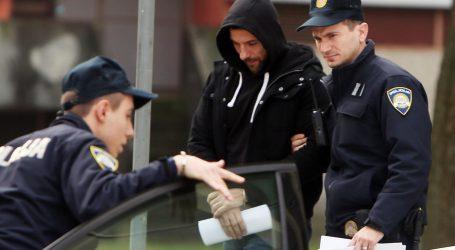 Specijalacu uhićenom zbog iznude određeno 30 dana istražnog zatvora
