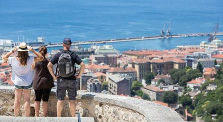 Rekordna turistička godina za Kvarner