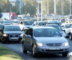 U Zagrebu ponovno posebna regulacija prometa, policija poziva na strpljenje