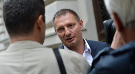 """KLEMM: """"Dajem podršku Juričanu, ako treba svjedočit ću za njega"""""""