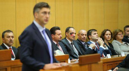 U 39 mjeseci Plenkovićeve Vlade do sada promijenjeno 14 ministara