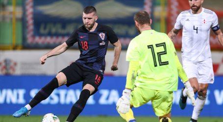 Rebić dvostruki strijelac u pobjedi Milana nad Udineseom