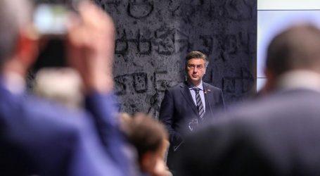 Plenkoviću savjetuju da kao reizabrani šef stranke postavi obračun s klijentelizmom kao strateški cilj HDZ-a
