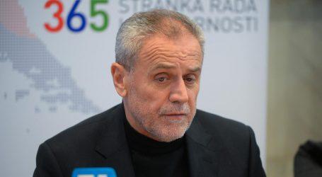 """Na suđenje Bandiću stižu i aktivisti: """"Znat će se da smo unutra, budite sigurni"""""""