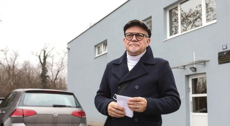 Filip Zavadlav prebačen u bolnicu Vrapče, počelo je psihijatrijsko vještačenje