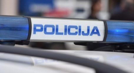 Uhićen vozač osumnjičen da je usmrtio pješakinju i pobjegao