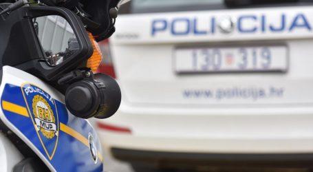 Na Volovčici uhićen odbjegli krijumčar ljudima