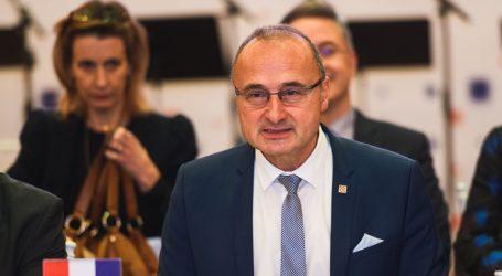 """GRLIĆ RADMAN: """"Mediji prate imovinske kartice umjesto našeg predsjedanja EU-om"""""""