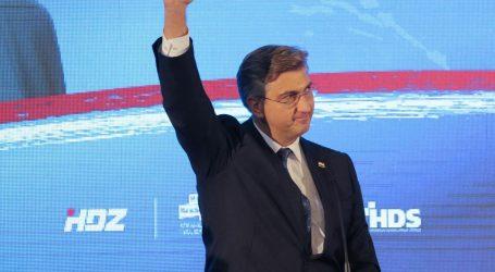 Kohabitacija Plenkovića i Milanovića: 'Zoran ništa ne bi radio iz inata ili unutarnjopoličkih razloga'