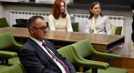 """Bivši HDZ-ov župan kojem se sudi za mlaćenje žene: """"Ovdje sam zapravo ja žrtva"""""""