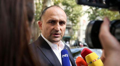 Anušić na izborima u HDZ-u podupire Plenkovića