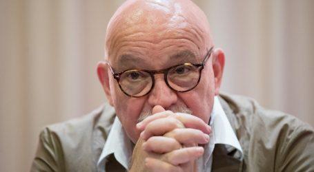 Odvjetnik Filipa Zavadlava napadnut na splitskoj Rivi