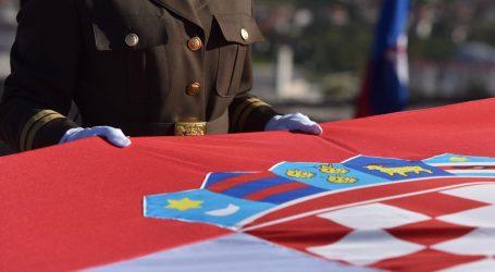 Sedam hrvatskih vojnika iz Iraka vratio se u Hrvatsku