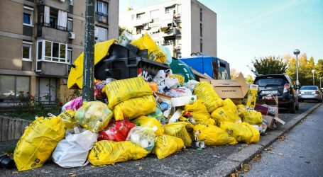 Objavljeno koliko će točno Zagrepčani po novome plaćati odvoz smeća
